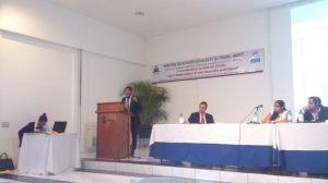 Presentación Andiel protección social en Haití